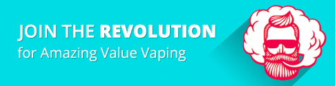 Join the e-Liquid Revolution for Amazing Value Vaping