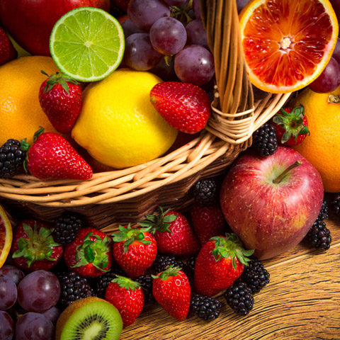 �Fruit Mixes e-Liquid