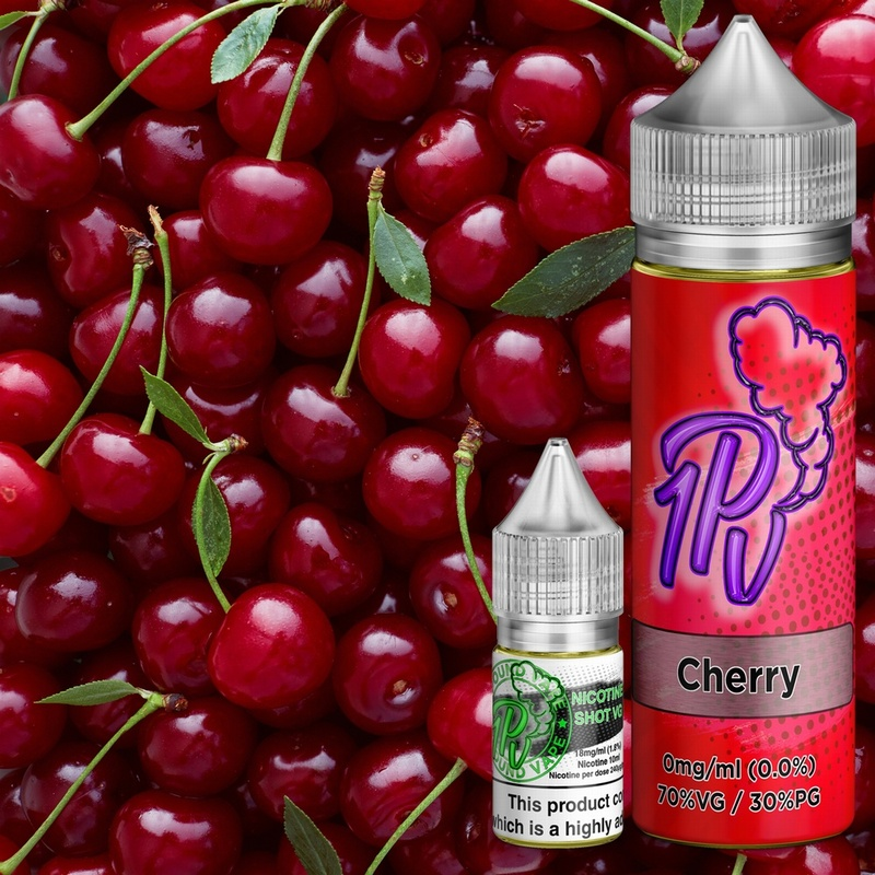 Cherry - Shortfill