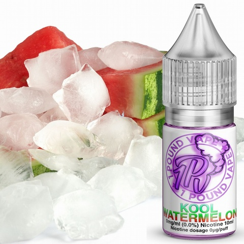 Kool Watermelon - 10ml