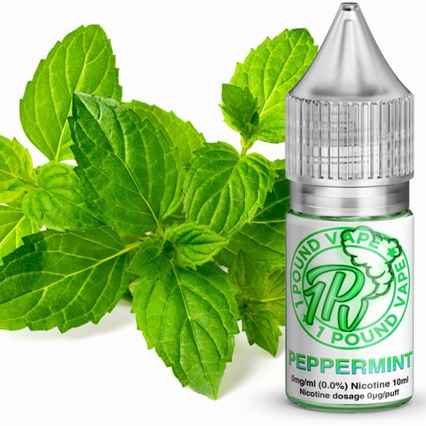 Peppermint - 10ml